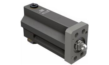 GAMA Dosierpumpen für Modelle mit hydraulischem Antrieb