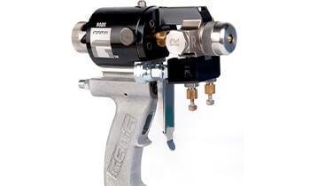 GAMA GDI Gun