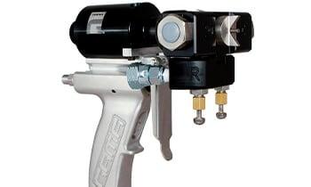 GAMA Master II Gun