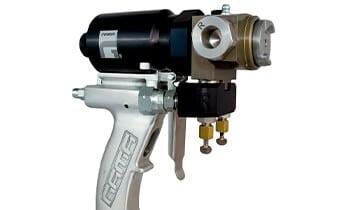 GAMA Master III Gun