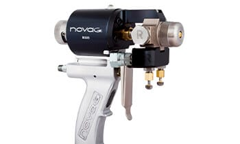 NOVAG M Gun