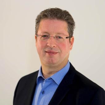Markus Büschgens (Geschäftsführer POLYURETEC GmbH)