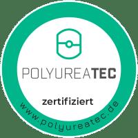 Zertifizierung 2K-Anlagen und Pistolen Training (Polyurea PU-Schaum Verarbeitung)